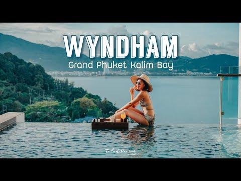 พูลวิลล่าวิวทะเลสุดปัง-Wyndham