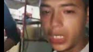 Salvadoreño asesinado en ataque armado en Barberena
