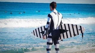 Hamish Jolly: A shark-deterrent wetsuit (and it's not what you think)
