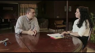 Entrevista a Antonio RODILES:
