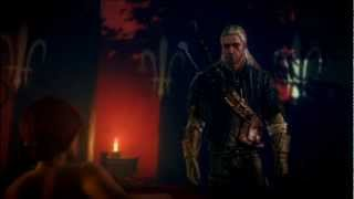 Let's play The Witcher 2: Assassins of Kings Enhanced Edition - Часть 1