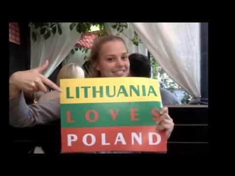Video: Nes Lietuva turi - Geriausius kaimynus.