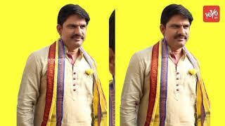 Daggubati Purandeswari Son Join To Ycp Hitesh Chenchuram Ap