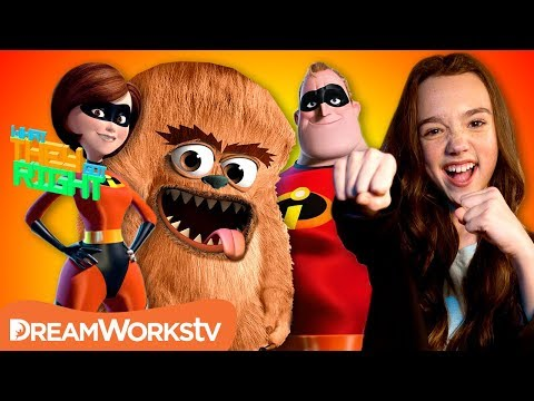 connectYoutube - THE INCREDIBLES Were Supposed to Have a PET SASQUATCH?!? | WHAT THEY GOT RIGHT