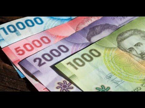 Fundación Sol propone idea de renta básica de 600 mil pesos a seis millones de hogares en Chile