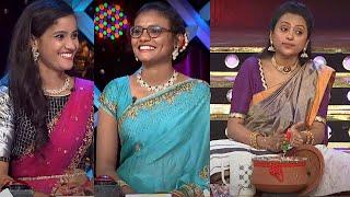 Star Mahila Latest Promo - 10th November 2020 - Suma Kanakala - Mallemalatv - #StarMahila - MALLEMALATV