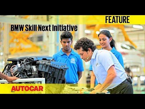 BMW Skill Next Initiative | Feature | Autocar India