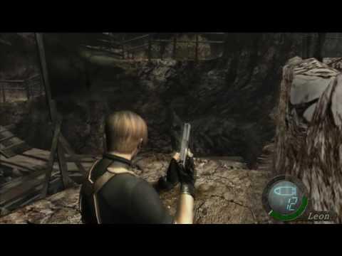 Resident-evil-4-Part-2-บอกเเล้