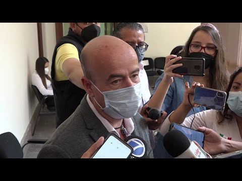 Ley de Austeridad deberá aplicar en los tres poderes: Fernández Martínez.