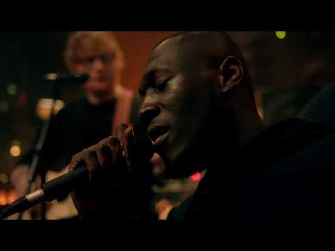 connectYoutube - STORMZY - BLINDED BY YOUR GRACE, PT. 2 [ACOUSTIC] FT. WRETCH 32, AION CLARKE & ED SHEERAN