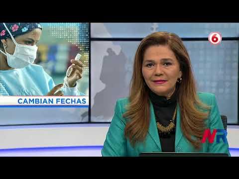 Noticias Repretel Noche: Programa del 25 de Agosto de 2021