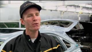 Lexus RX 350 Factory Video