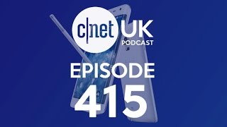 The biggest news and gadgets of 2014 in CNET UK podcast 415