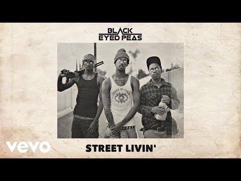 connectYoutube - The Black Eyed Peas - STREET LIVIN' (Audio)