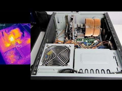 Intel XEON из Китая. Апгрейд для LGA775