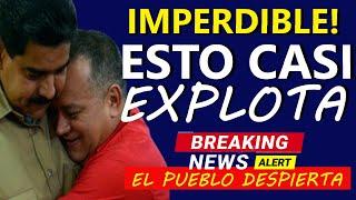 ????NOTICIAS DE VENEZUELA HOY 23 MAYO 2020, MADURO TOMA NUEVAS MEDIDAS DRÁSTICAS | EL PUEBLO SE ALZA