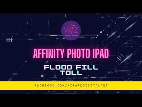 Affinity-Photo-IPAD-สอนใช้-Flo