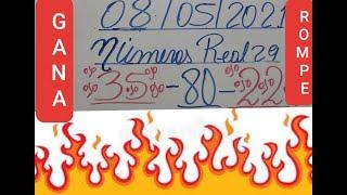 NÚMEROS PARA HOY 08/05/2021 DE MAYO PARA TODAS LAS LOTERIAS(NUMEROS DE HOY SABADO)