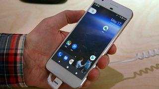 Android O first look