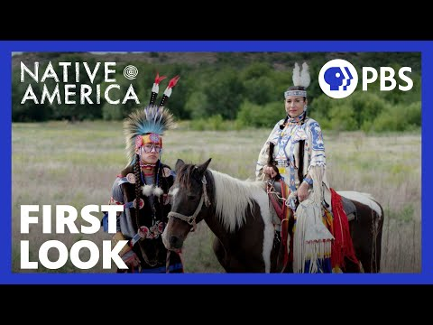 NATIVE AMERICA | First Look | PBS