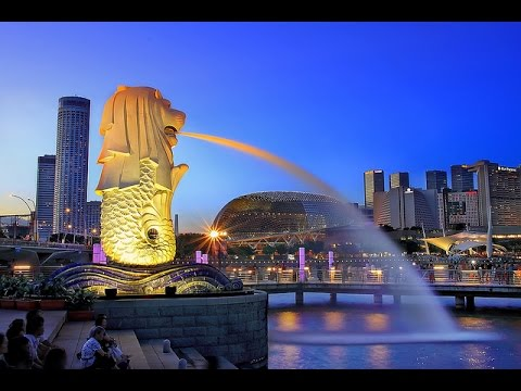 Singapore Travel Guide - Must See Attractions in Singapore