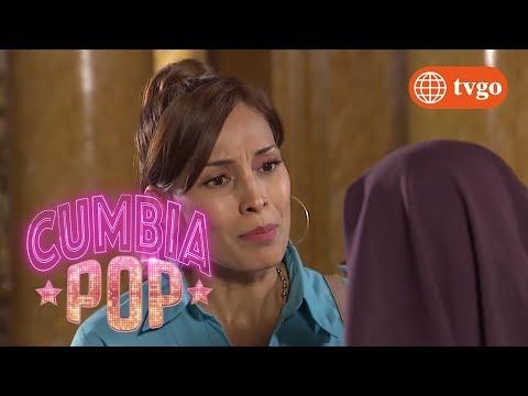 connectYoutube - ¡Susana se enfrenta a la madre Maria Jesús por Andrea! - Cumbia Pop 15/01/2018