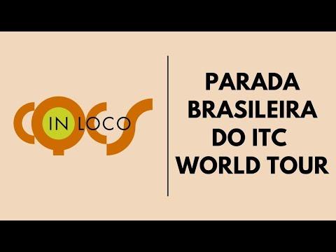 Imagem post: Parada Brasileira do ITC World Tour