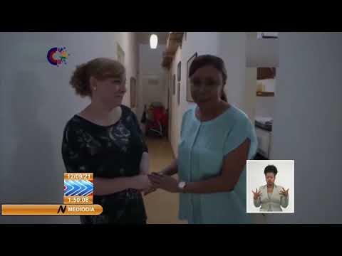 Color Cubano: Programa para erradicar la discrimnación racial en Cuba