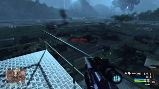 Crysis Warhead Walkthrough - All the Fury [5/7]
