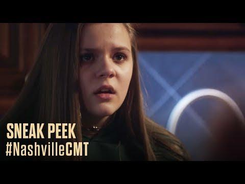 connectYoutube - NASHVILLE on CMT | Sneak Peek | Season 6 Episode 8 | Feb 22