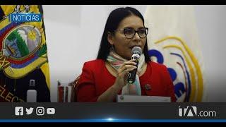 Justicia Social podrá inscribir candidatos al Parlamento Andino