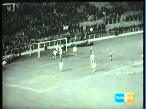 المغرب ـ إسبانيا: 0ـ1