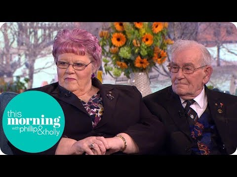 Our Foster Son Was the Parsons Green Bomber | This Morning