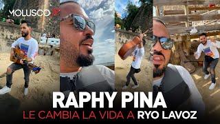 Entrevista a RYO LAVOZ el hombre que Raphy Pina le cambió la vida