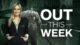 Dark Souls 2 DLC & Oddworld: Out This Week - IGN Daily Fix