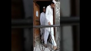 UP: Dozens booked for performing Namaz collectively at Masjid - ABPNEWSTV