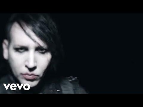 Marilyn Manson - No Reflection
