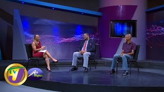 Legal & Economic Impact of COVID-19: TVJ All Angles - March 18 2020