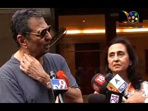 Pran Wins Dadasaheb Phalke Award