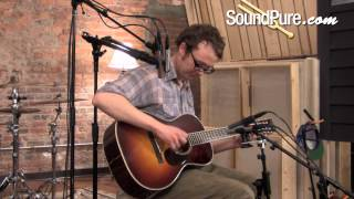 SDC Microphone Shootout on Small and Large Body Acoustic Guitars