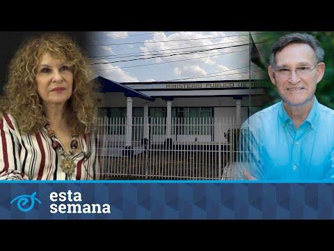 Gioconda Belli denuncia asalto a la casa de su hermano exiliado Humberto Belli