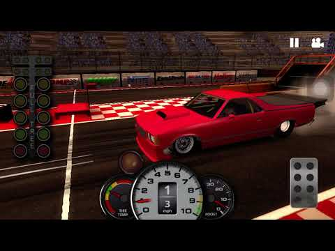 No-limit-drag-racing-2-กระบะวิ