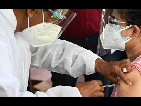 La isla de Nauru vacunó contra el COVID-19  a toda su población adulta