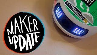 Maker Update: L3 Liberates Alexa