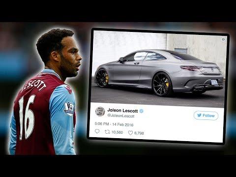 10 Hilarious Football Social Media Mistakes