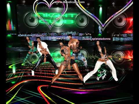 Party Night Club Luxor......wowowowow