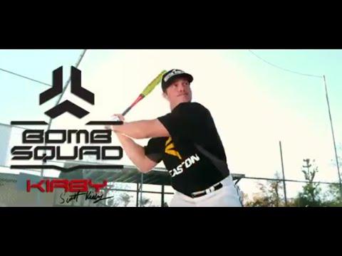Easton Bomb Squad Series - Scott Kirby
