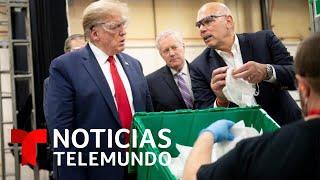 Noticias Telemundo: edición especial, 21 de mayo 2020