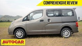 Ashok Leyland Stile MPV | Comprehensive Review