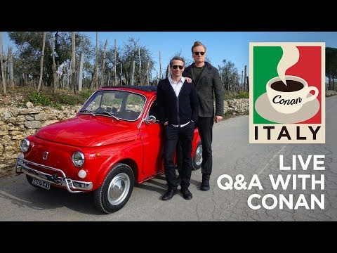 connectYoutube - Live Q&A: